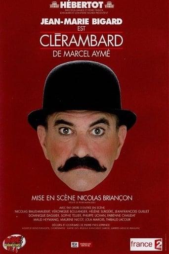 Poster of Clérambard