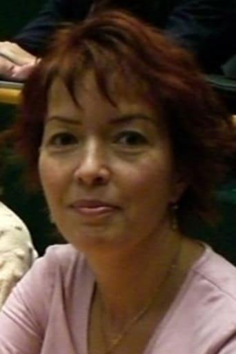 Image of Solange Monnier