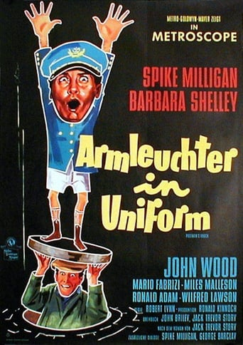 Poster of Postman's Knock
