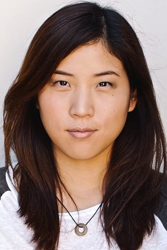 Image of Monique Kim