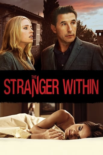 Poster of The Stranger Within - L'Inganno