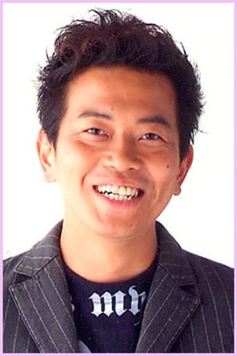 Image of Hiroyuki Miyasako