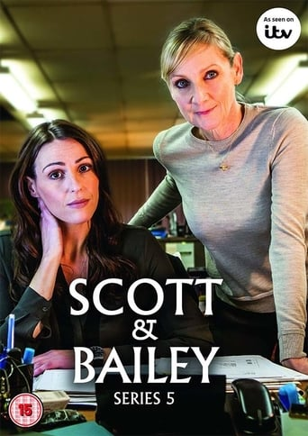 Download Scott and Bailey S05E03 HDTV x264-ORGANiC[rartv] torrent