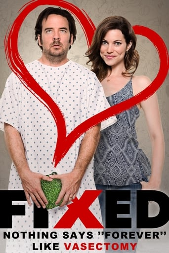 Poster of Fixed