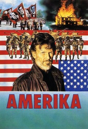 Poster of Amerika