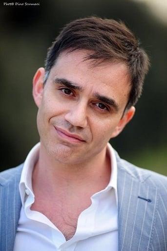 Image of Giampiero Lisarelli