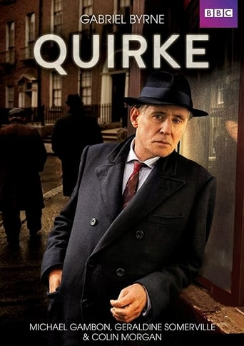 Poster of Quirke