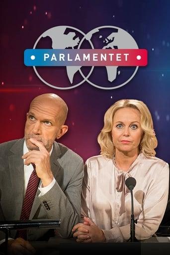 Poster of Parlamentet