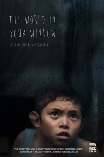 Poster of The World in Your Window