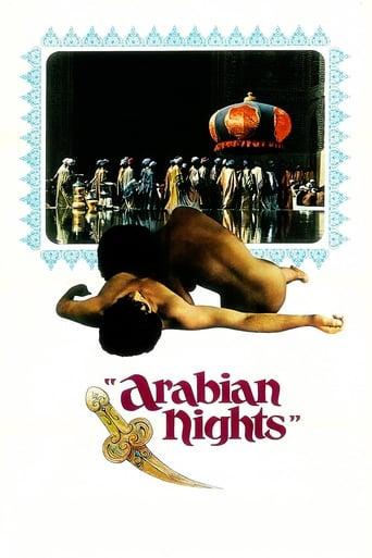 Poster of Arabian Nights