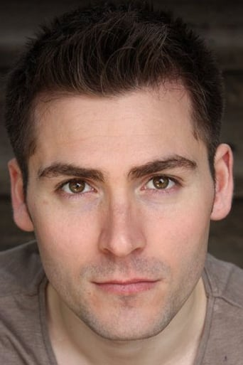 Image of Michael Dixon
