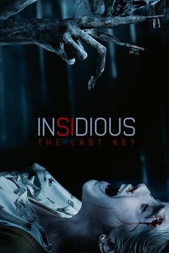 Insidious: The Last Key
