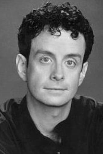 Image of Kevin McDonald