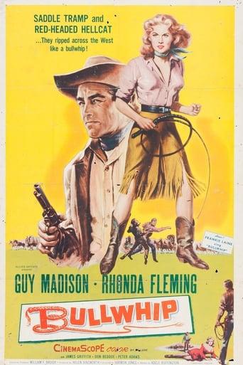 Poster of Bullwhip
