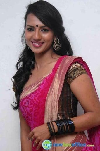 Image of Sruthi Hariharan