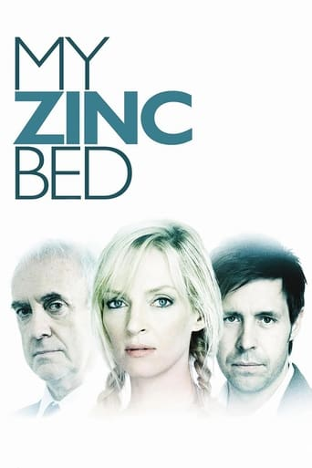 Poster of My Zinc Bed