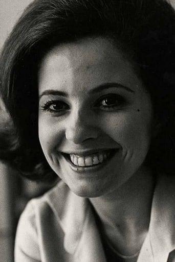 Image of Barbara Parkins