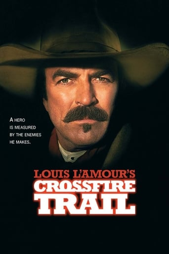 Poster of Crossfire Trail