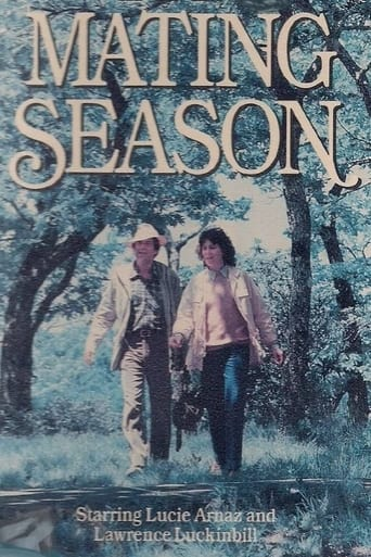 Poster of The Mating Season