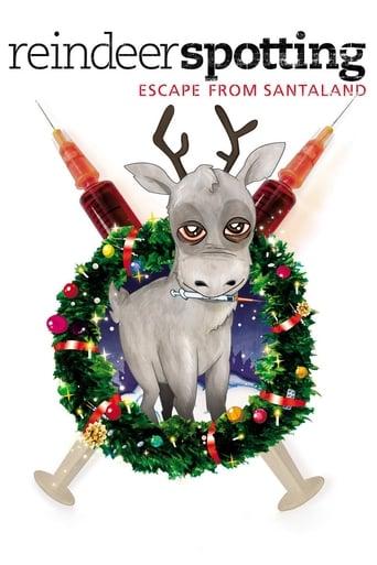 Poster of Reindeerspotting: Escape from Santaland