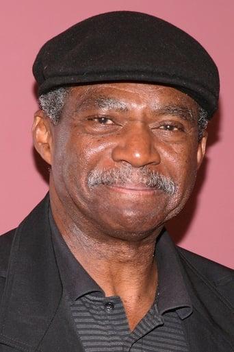 Image of Charles Robinson