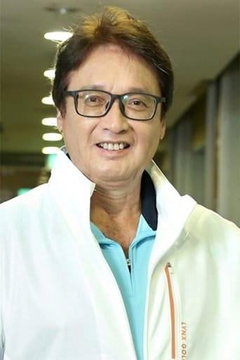 Image of Charlie Chin Chiang-Lin
