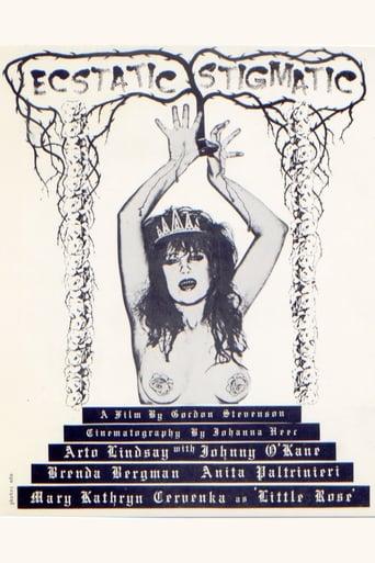 Poster of Ecstatic Stigmatic