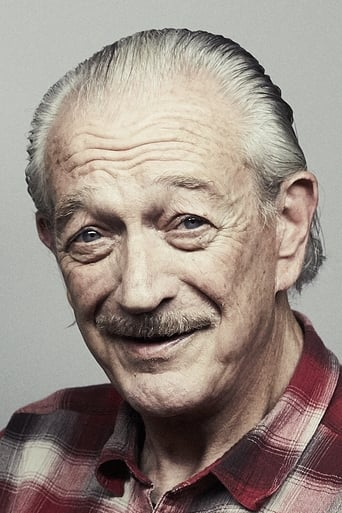 Image of Charlie Musselwhite