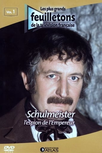 Poster of Schulmeister, l'espion de l'Empereur