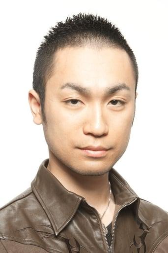 Image of Ryō Iwasaki