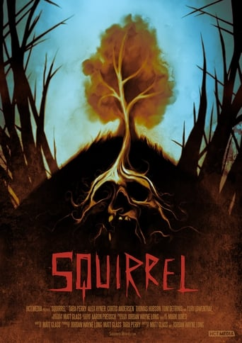 Poster of Squirrel
