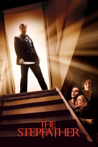 Poster of The Stepfather