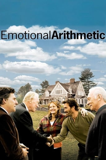 Poster of Emotional Arithmetic