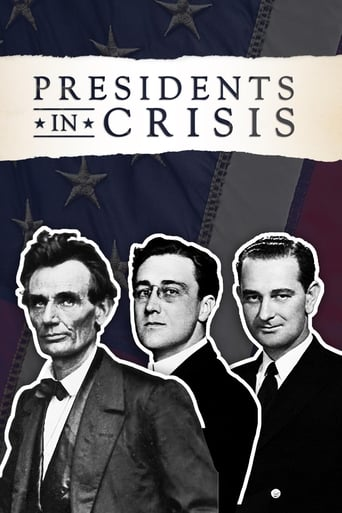 Poster of Presidents In Crisis