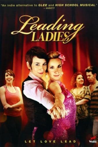 Poster of Leading Ladies