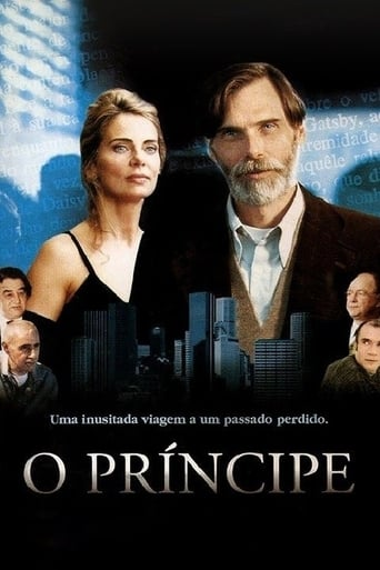 Poster of O Príncipe