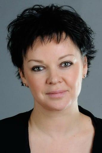 Image of Elena Valyushkina