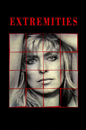 Poster of Extremities