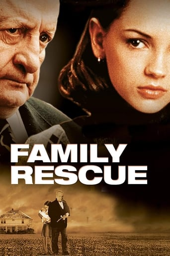Poster of Family Rescue