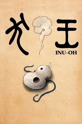 Poster of INU-OH