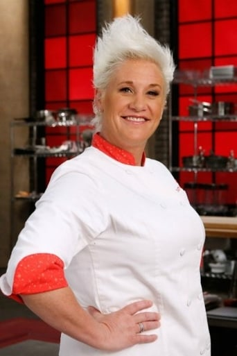 Image of Anne Burrell