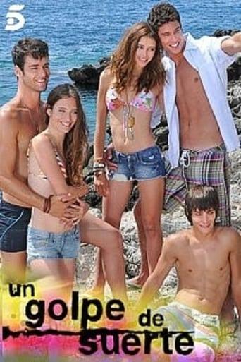 Poster of Un golpe de suerte