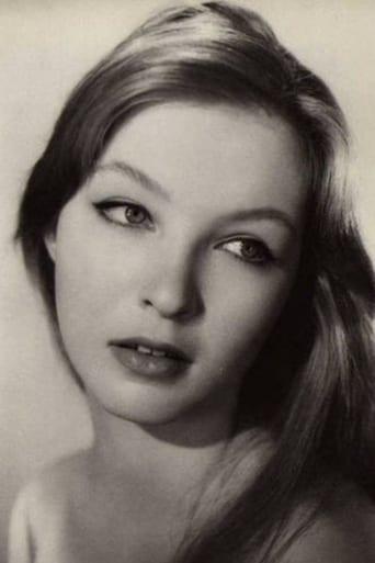 Image of Marina Vlady
