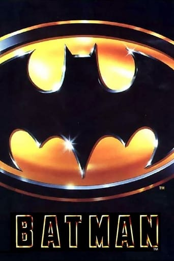 Poster of Batman