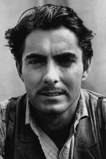 Image of Tyrone Power