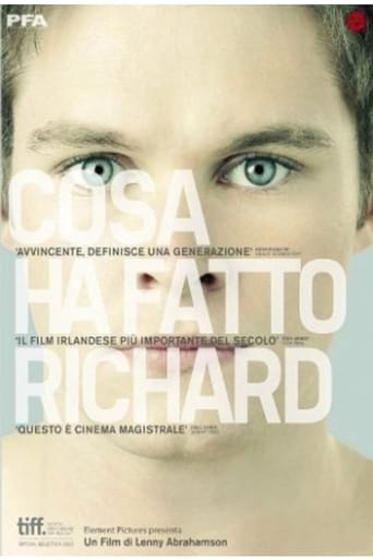 Poster of Cosa ha fatto Richard