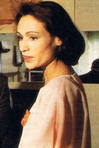 Image of Geneviève Omini