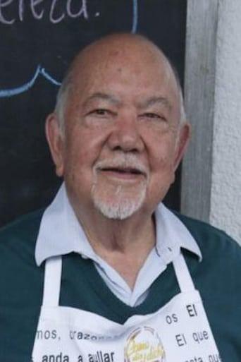Image of Sergio Corona