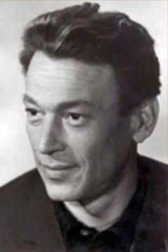 Image of Semyon Krupnik