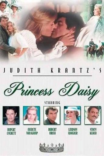 Poster of Princess Daisy